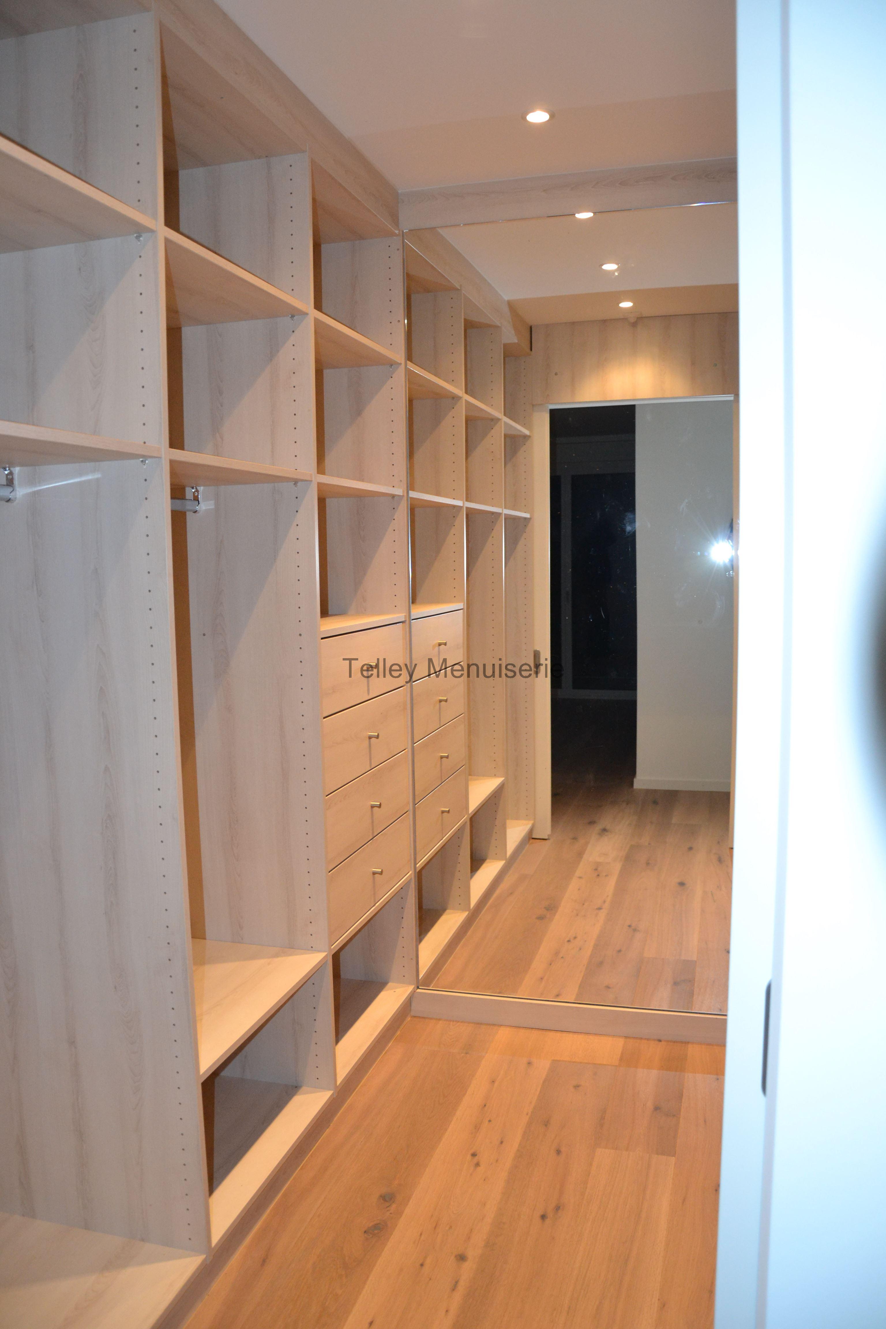 dressings penderie menuiserie telley. Black Bedroom Furniture Sets. Home Design Ideas