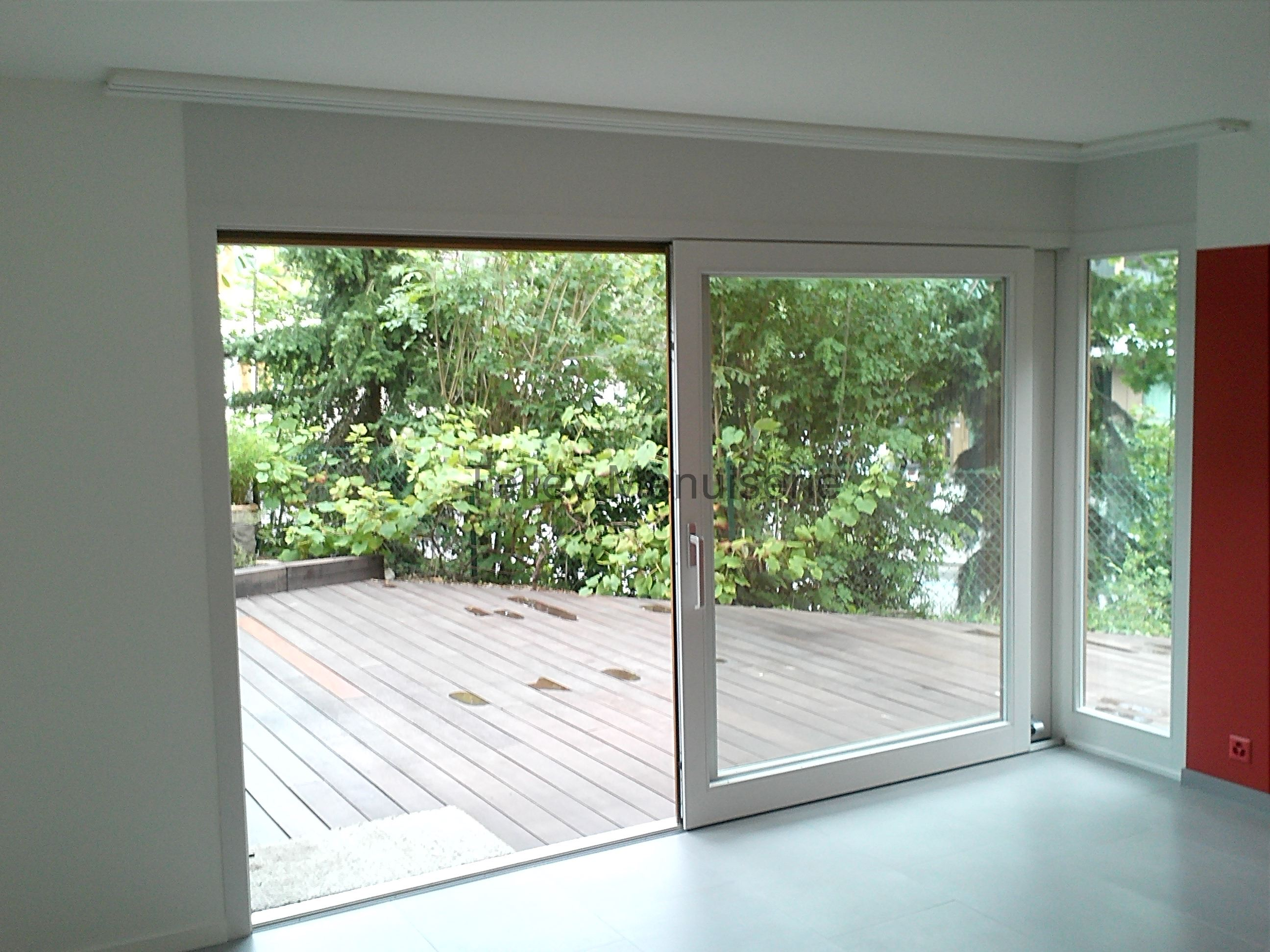 baie vitre sur mesure best fentres et baies galandage picto vitres with baie vitre sur mesure. Black Bedroom Furniture Sets. Home Design Ideas