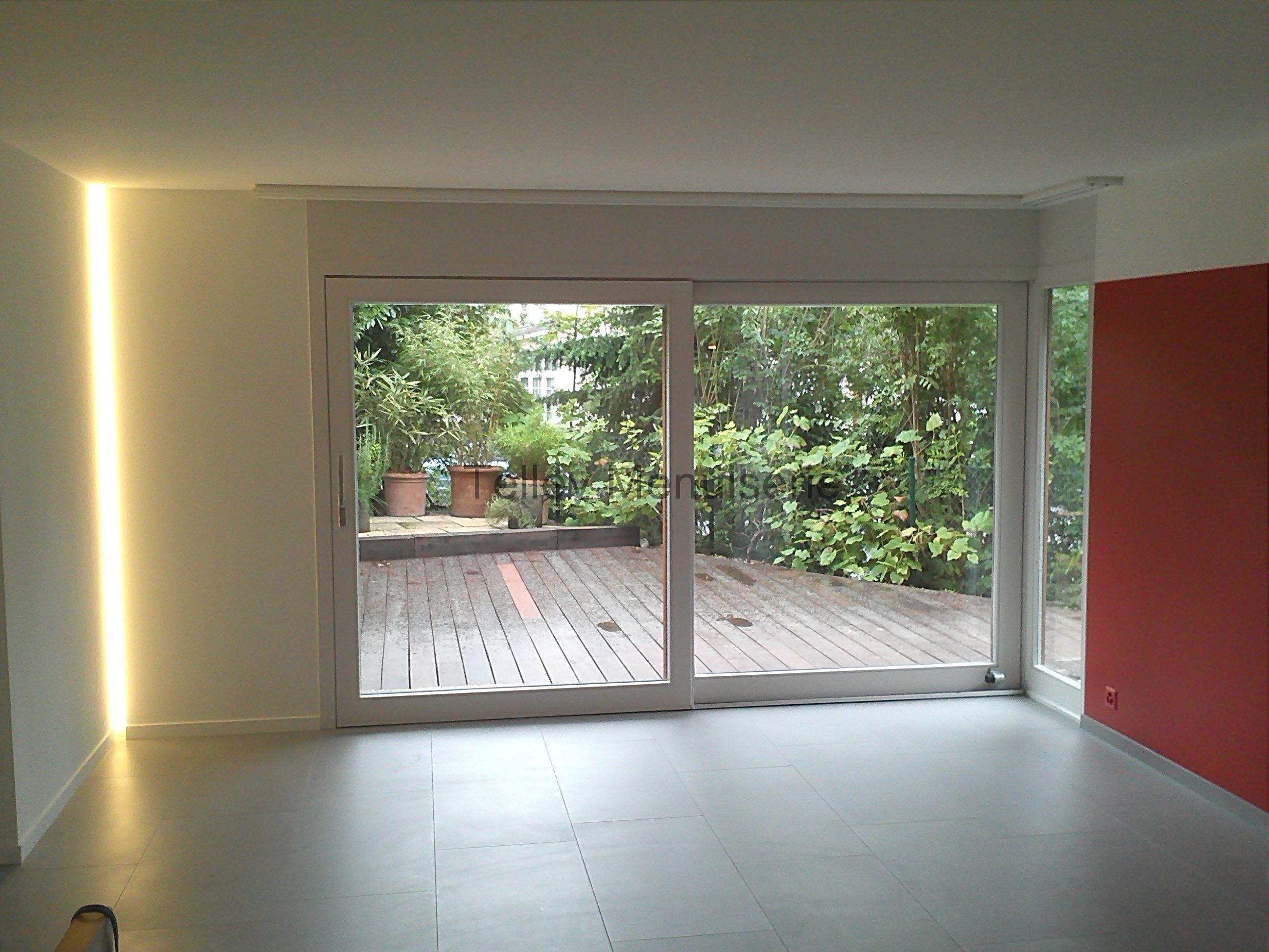 Portes-fenêtres coulissantes - My CMS