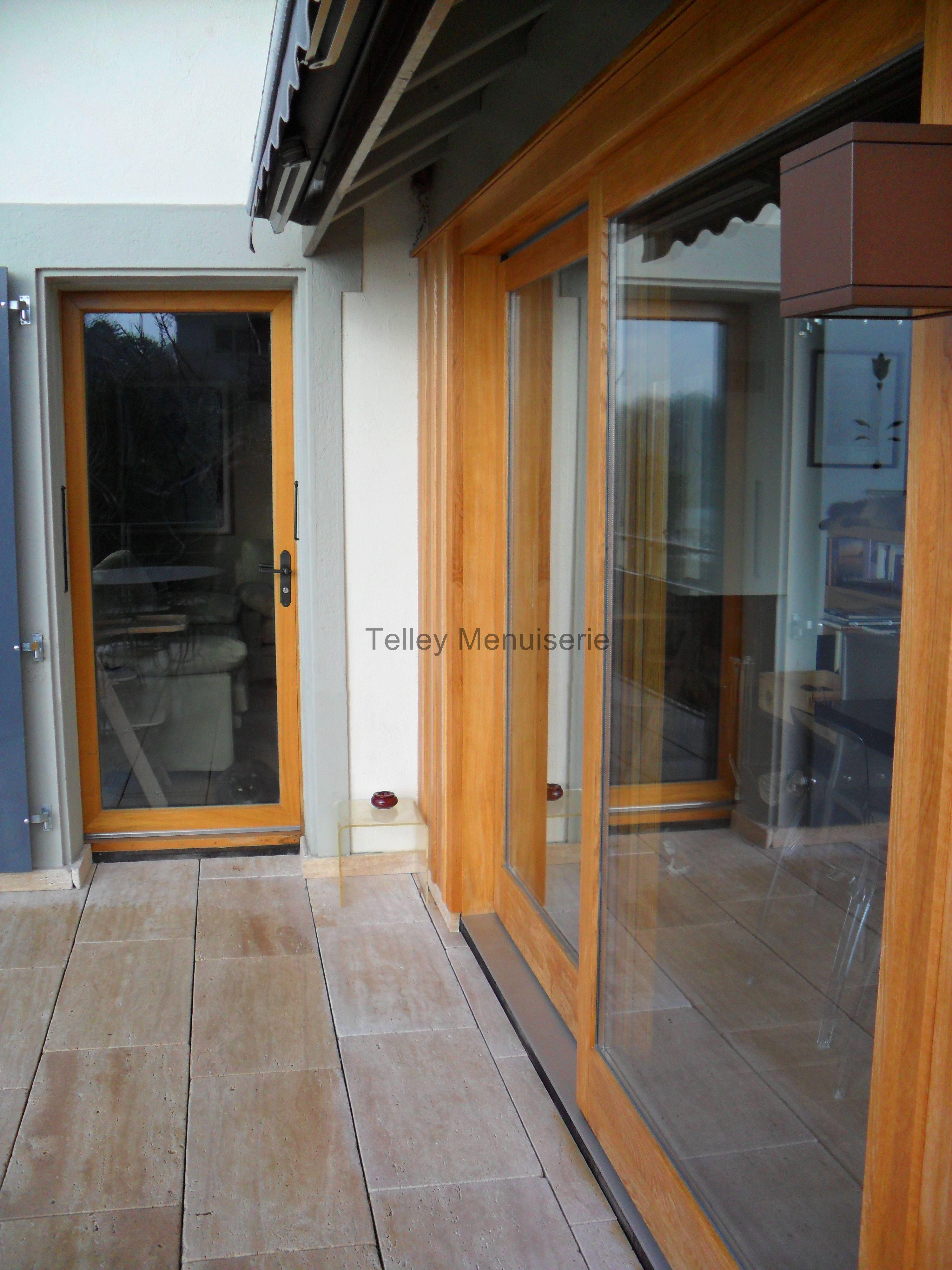 Baie Vitrée Voutée portes-fenêtres coulissantes - my cms