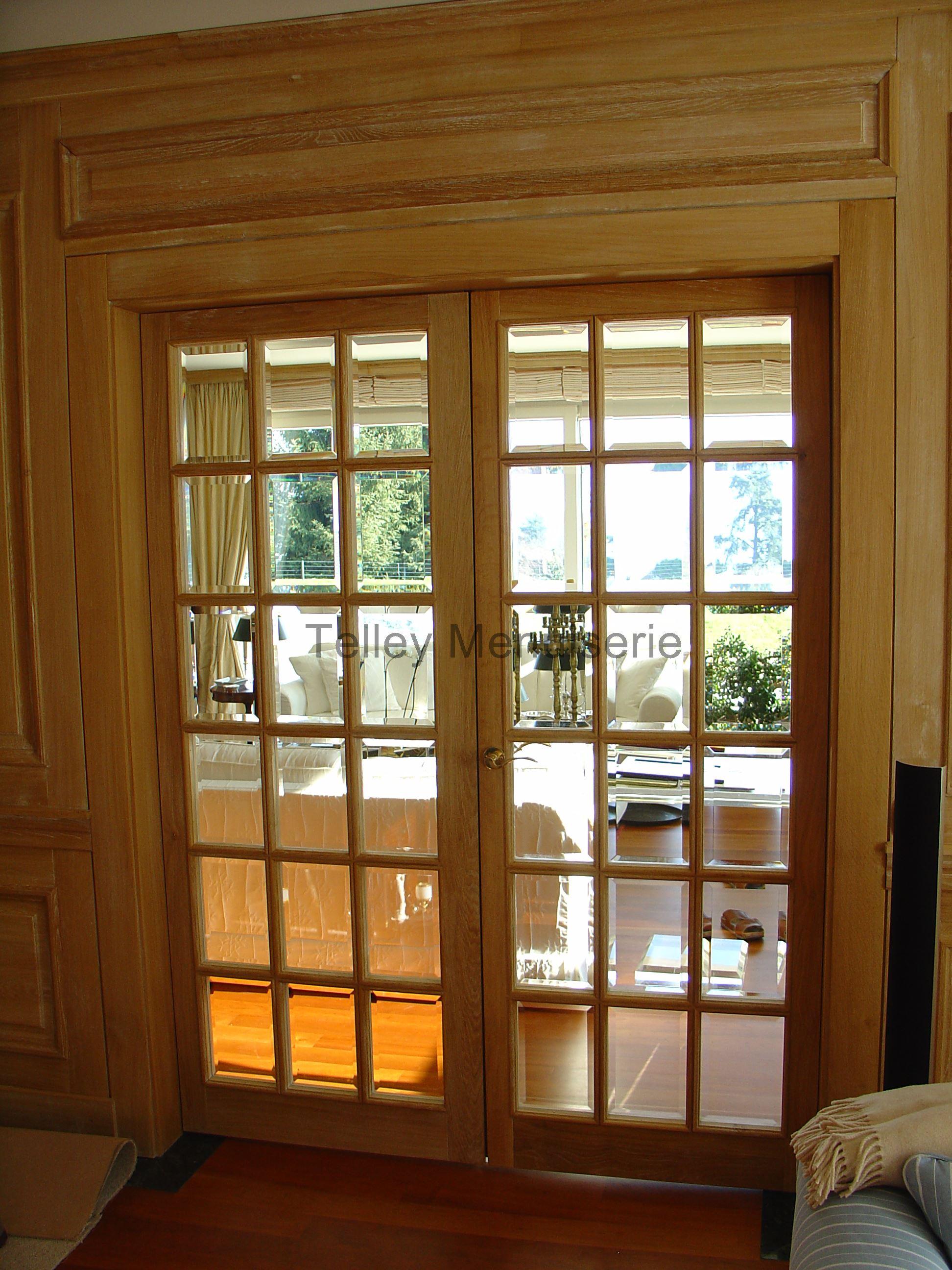 Baie Vitrée Voutée portes vitrées / en verre - my cms