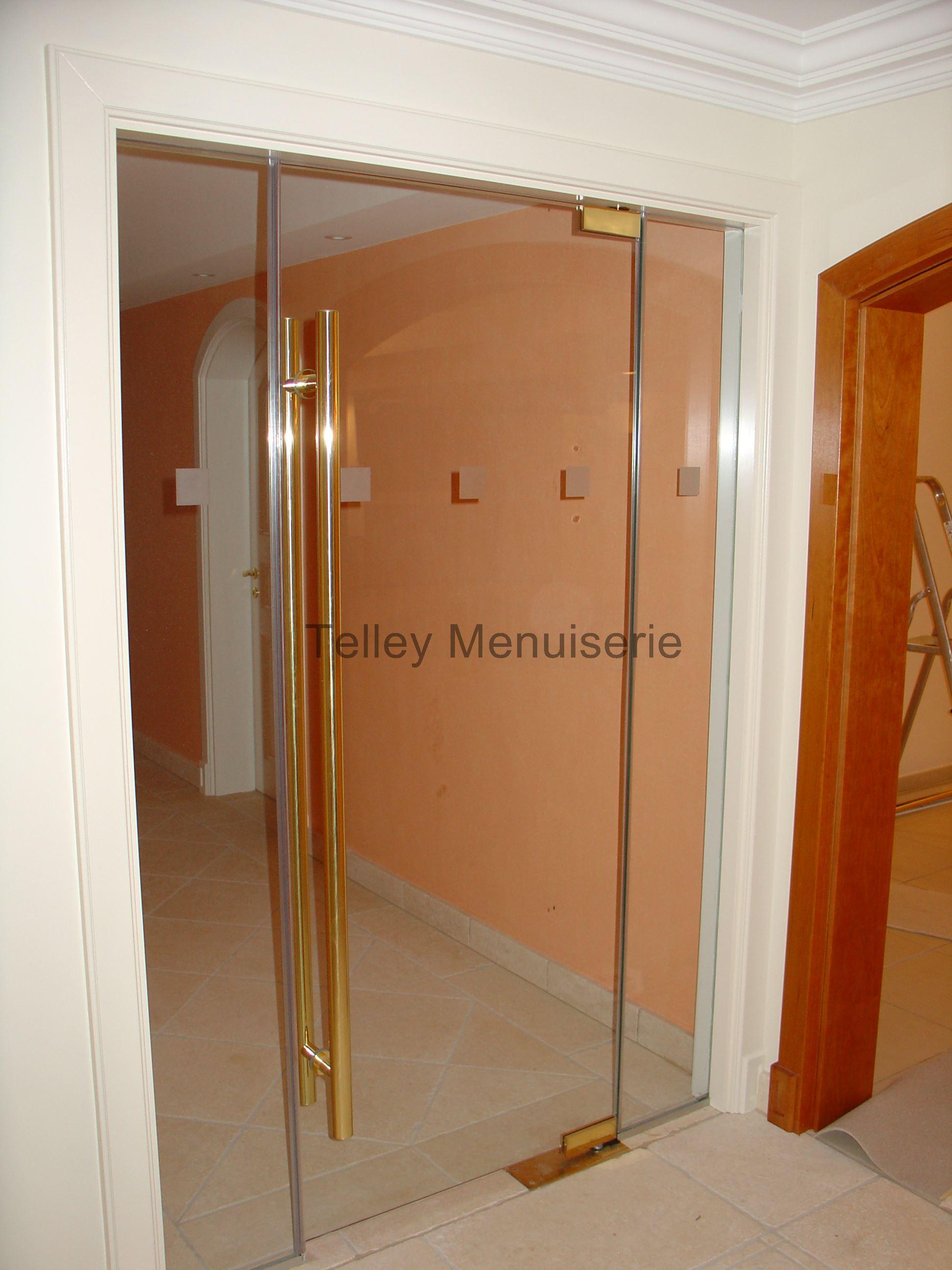 Verres miroirs menuiserie telley for Miroir sur mesure suisse